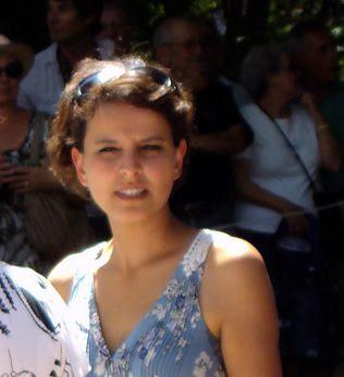 Najat Belkacem soutien de S gol ne D sirs d Avenir des