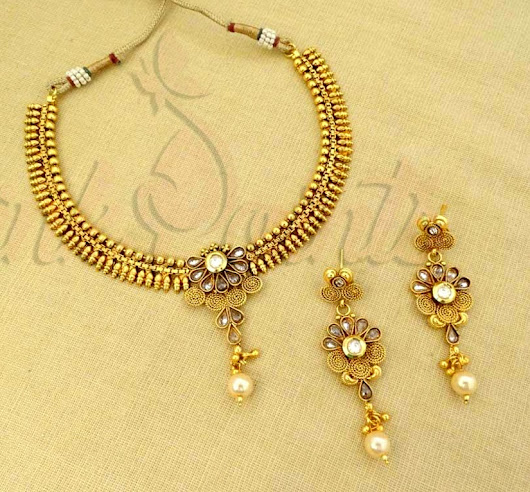 Which site is better to buy artificial jewellery online?