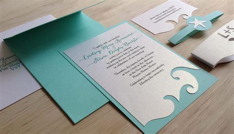 Free Beach Wedding Invitations Cheap : Beach wedding