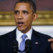 President Obama chastised lawmakers over the crisis on Thursday while outlining the budget challenges ahead.