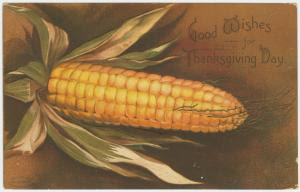 Good wishes for Thanksgiving d... Digital ID: 1588386. New York Public Library