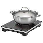 Tramontina 3-piece Induction Cooking System
