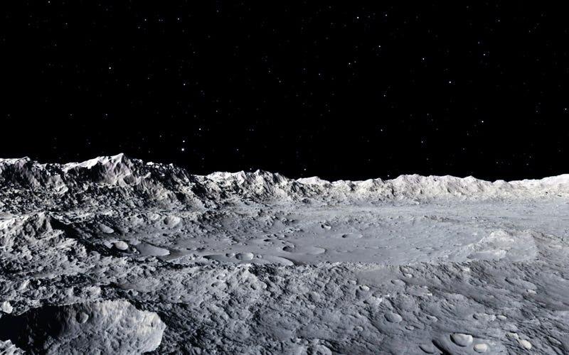 Proyecto A119: así fue como Estados Unidos pensaba detonar una bomba nuclear en la Luna
