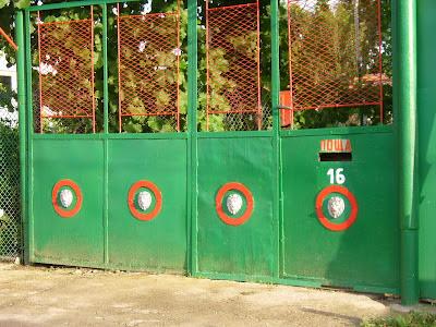Fine Yambolian Garden Gates