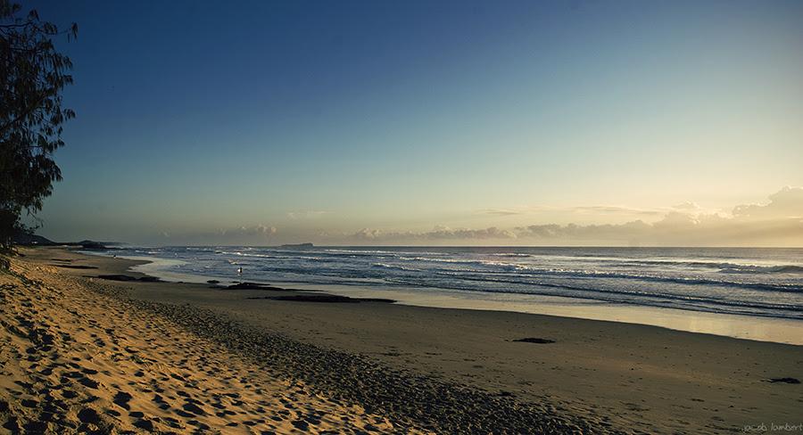 maroochy sunrise