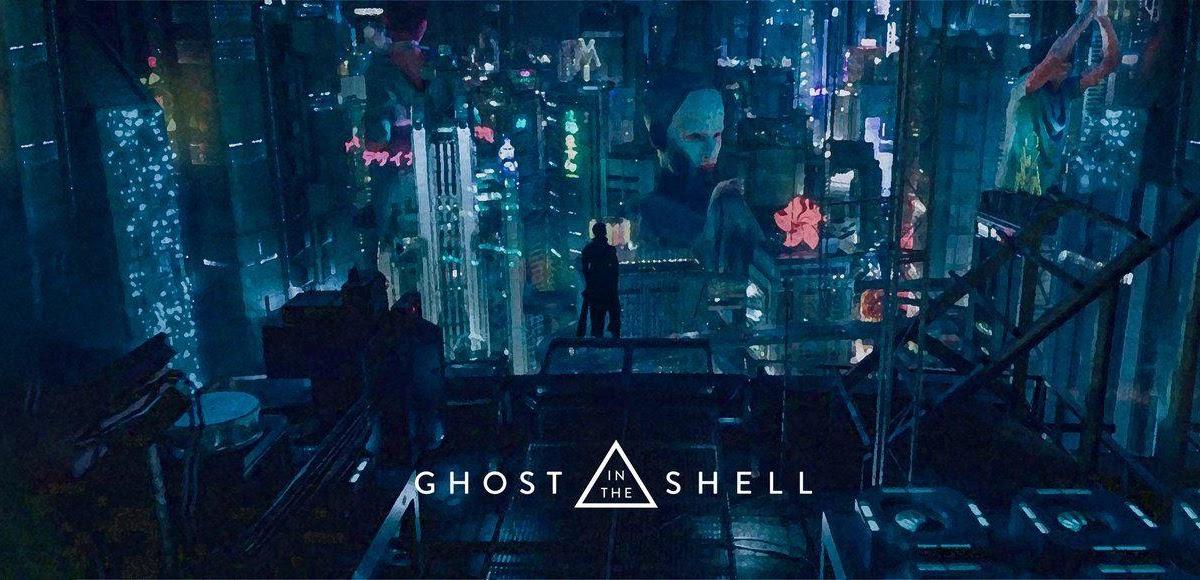 28 Ghost In The Shell Anime Wallpaper 4k Anime Top Wallpaper