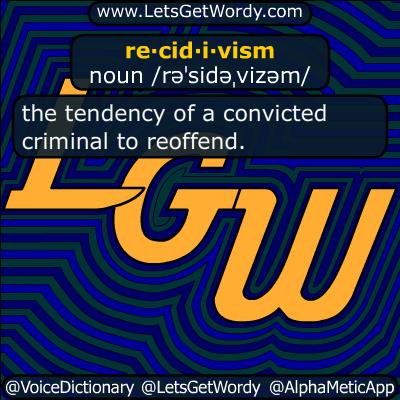 recidivism 05/27/2018 GFX Definition