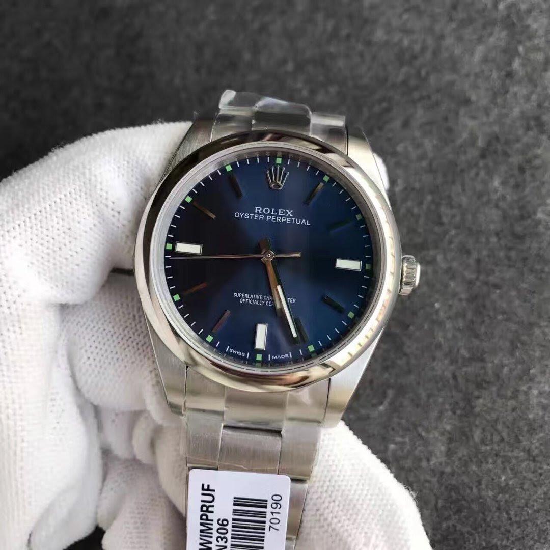 Replica Rolex Oyster Perpetual 114300
