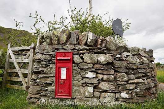 Postboxes of The World