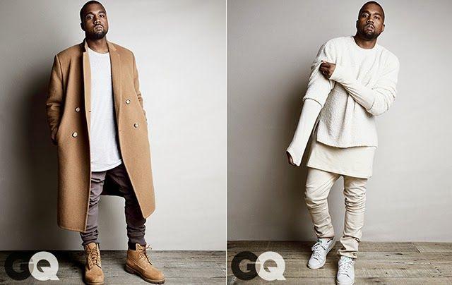 Kanye West : GQ (August 2014) photo k2.jpg