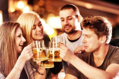 Is Drinking Alcohol a Sin?