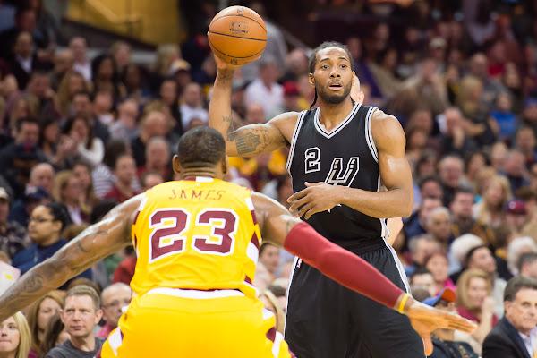 f487aeffa653 Report  NBA execs believe Kawhi Leonard prefers Clippers over joining LeBron  James on Lakers. Kawhi Leonard and the Los Angeles ...