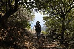 Long Group Hikes Ikaria May 2012 8