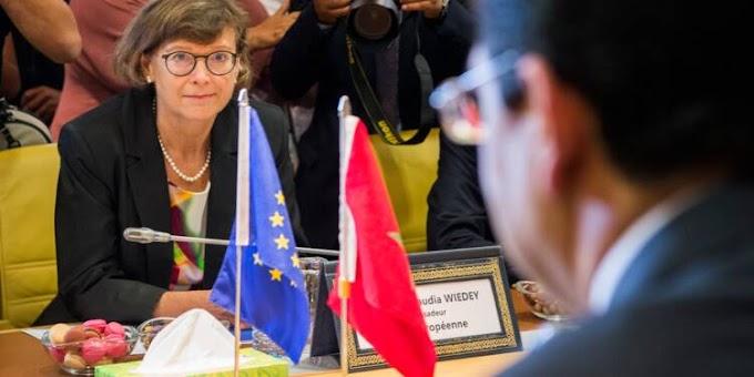 «Marruecos, el socio preferido de una Europa obsesionada por los riesgos de desestabilización»