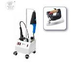 Professional Steam Brush & Iron for Vertical Ironing AV02 DUAL 110-120V