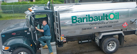 Why we inspect your oil tank before we fill it - Baribault Fuel