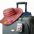 Five Tips for Fitting it All in a Carry-on Bag - SmarterTravel.com