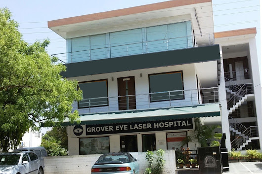 Grover Eye Laser & Ent Hospital in Chandigarh | Lasik - Cataract Surgery - Keratoconus C3R - Diabetic Retinopathy