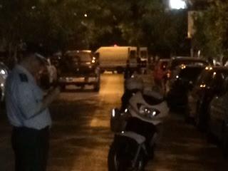Εξαρχεια: Αστυνομικός ο κάτοχος του ΙΧ στο οποίο εξερράγη η βόμβα