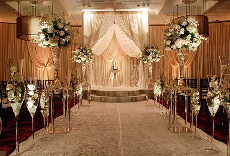 Ceremony Northbrook Ballroom, Via @Renaissance Chicago