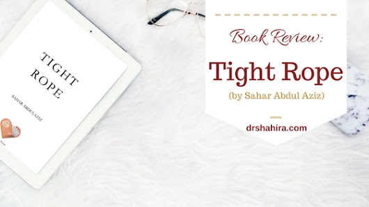 Book Review : Tight Rope