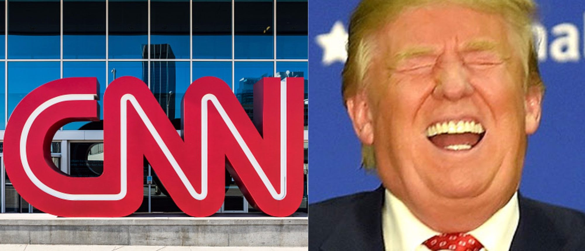 Image result for CNN's 'Reliable Sources' Turns Network's Colossal Screwup Into An Attack On Trump