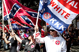 Trump loves the Confederacy? Since when does he like losers?