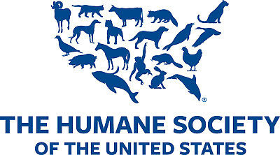Support The Humane Society of the United States on eBay