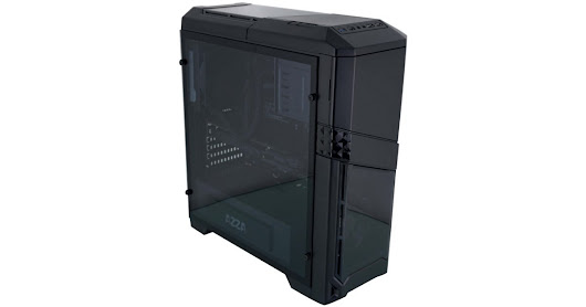 AZZA Titan 240 Mid-Tower Chassis Review