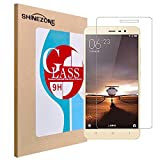 【ShineZone】Xiaomi Redmi Note 3 Pro 専用強化ガラスフィルム 日本製素材 国産ガラス採用 0.3mm 超薄型.表面硬度9H・ラウンド処理・飛散防止処理・ 高透過率 ・撥油性保護フィルム