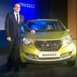 Datsun redi-GO hatchback launched at Rs 2.39 lakh