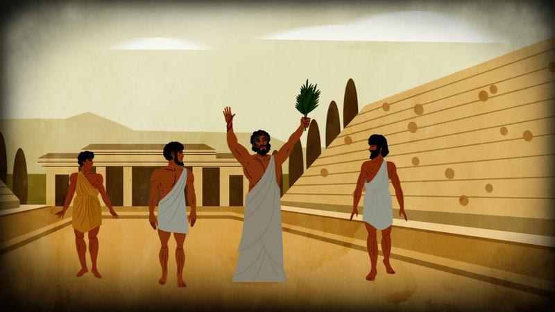 Οι Έλληνες δεν αγαπούν την πατρίδα τους