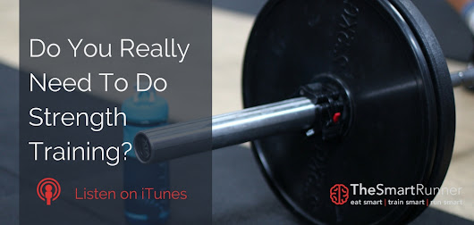 The Truth About Marathon Strength Training: Do You Really Need It?