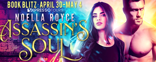 Assassin's Soul Q&A & Giveaway!