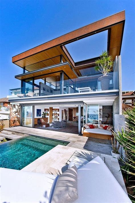top modern bungalow design style designs