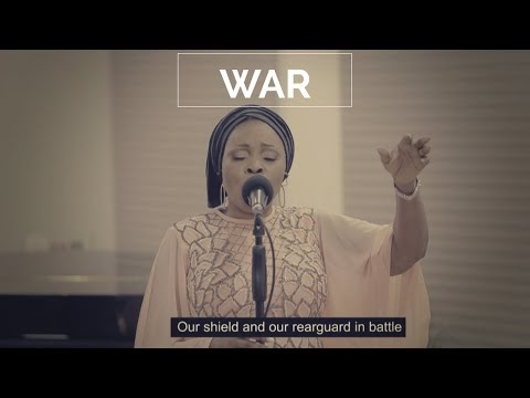 Tope Alabi and TY Bello -WAR (Spontaneous Song) Video