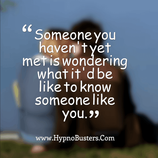 Find That Special Someone Hypnobusters Free Guide