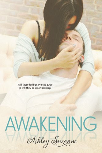 Awakening (Book 2) (The Destined Series) by Ashley Suzanne