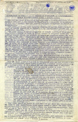 O Militante, Série 3, n.º 2 (JUL. 1941)