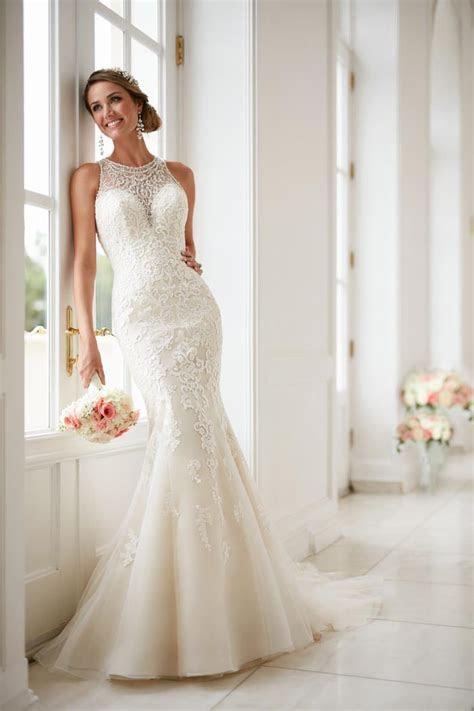 Stunning Wedding Dresses from Stella York 2017   Modern