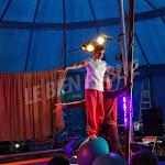 Nolay   Les arts du cirque s'invitent à Nolay
