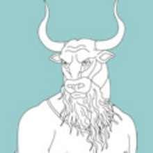 Criaturas Mitologicas Griegas Para Colorear Dibujos Para Colorear
