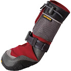 Ruffwear Polartrex Winter Dog Boots, Red Rock, Medium