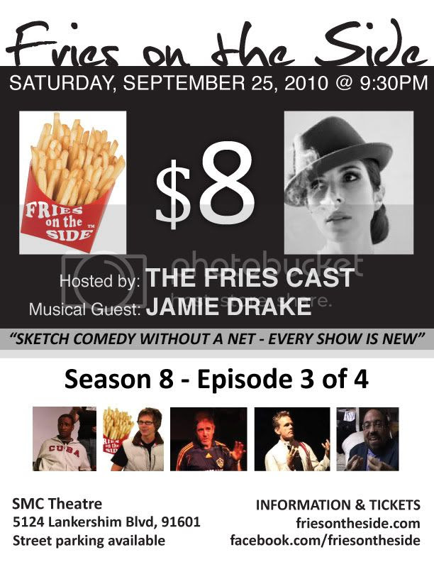 comedy sketch live los-angeles