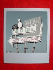 Bel Air Bowl and Curly Joe's Lounge