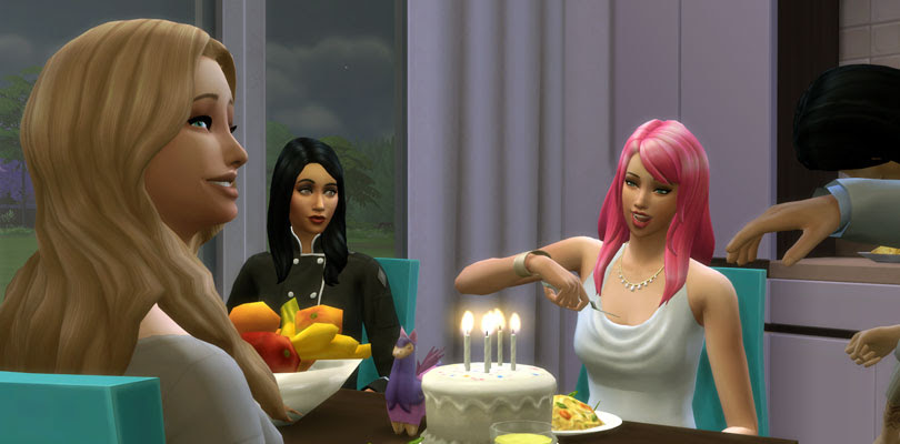 How Do You Get Birthday Cakes In The Game  The Sims Forums