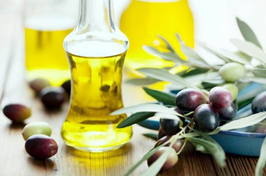 Olive Oil: History, Types and Health Benefits » The Candida Diet