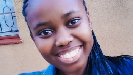 South Africa's Saidy Brown: 'Why I shared my HIV status on Twitter' - BBC News