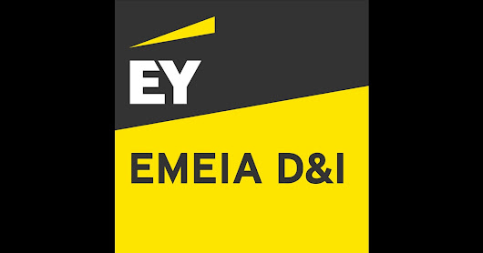 EY EMEIA Diversity and Inclusion