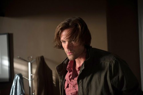 Recap/review of Supernatural 9x03 'I'm No Angel' by freshfromthe.com